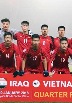 """Google nói gì về việc """"không cho"""" U23 Việt Nam đá bán kết giải châu Á?"""