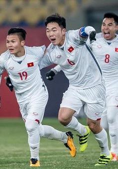 """HLV Park Hang Seo: """"U23 Việt Nam chuẩn bị cho chiến thắng, không chuẩn bị cho thất bại"""""""