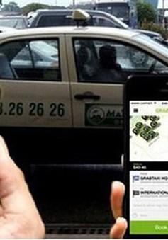 Bộ Giao thông vận tải đề xuất hàng loạt quy định mới siết chặt Uber, Grab