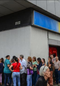 Venezuela nỗ lực hạn chế lạm phát