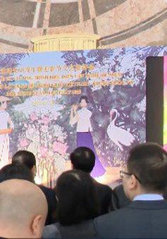 68 năm quan hệ ngoại giao Việt Nam – Trung Quốc