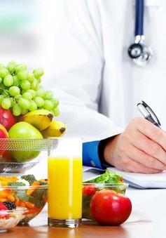 Tầm quan trọng của dinh dưỡng trong điều trị ung thư