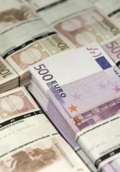 20 năm thăng trầm của đồng tiền chung châu Âu