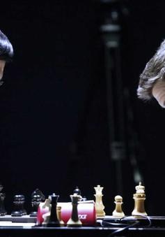 Chơi cờ vua chuyên nghiệp có thể đốt cháy calo bằng một giờ đi bộ