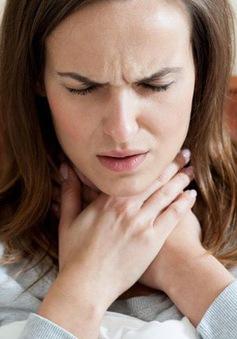 Mẹo chữa khản giọng, mất tiếng đơn giản và hiệu quả