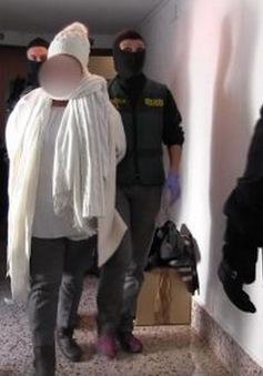 Bắt giữ 12 đối tượng tình nghi bắt cóc một công dân Mỹ