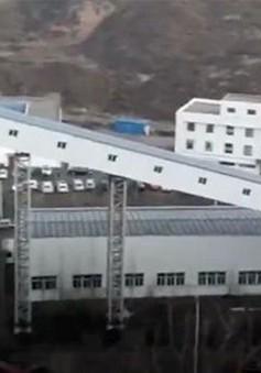 Tai nạn mỏ than tại Trung Quốc, ít nhất 19 thợ mỏ thiệt mạng