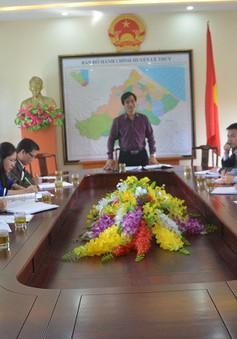 Đình chỉ cô giáo tát học sinh chảy máu tai trong ở Quảng Bình