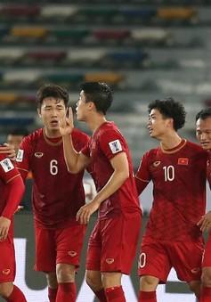 ĐT Việt Nam rất nhiều khả năng giành suất cuối cùng dự vòng 1/8 Asian Cup 2019