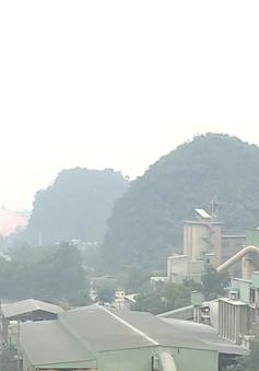 Chậm triển khai biện pháp tránh ô nhiễm từ các nhà máy xi măng