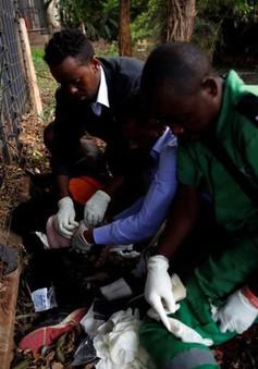 Tấn công khủng bố ở Kenya, 15 người thiệt mạng