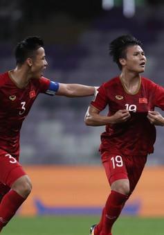 CHÍNH THỨC: Lịch thi đấu và tường thuật trực tiếp vòng 1/8 Asian Cup 2019