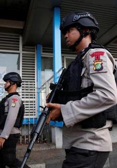 Nguy cơ khủng bố vẫn hiện hữu tại Indonesia