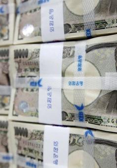 """Đồng Yen là """"nơi trú ẩn"""" an toàn"""