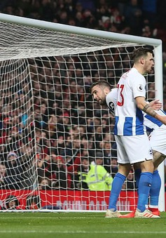 Rashford lại tỏa sáng, Man Utd thắng trận thứ 7 liên tiếp dưới thời HLV Solskjaer