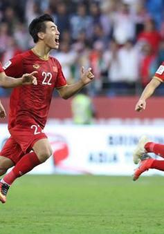 Bộ trưởng Bộ Văn hóa, Thể thao và Du lịch thưởng nóng 1 tỷ đồng cho ĐT Việt Nam