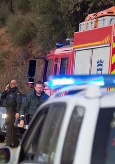 Tây Ban Nha: Khoan giếng cứu cậu bé 2 tuổi mắc kẹt