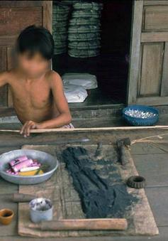 Phòng tránh trẻ bị ngộ độc và tai nạn do pháo vào dịp Tết