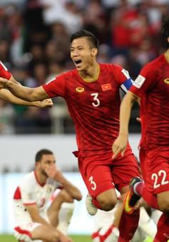 Trở về từ Asian Cup, đội tuyển Việt Nam sẽ giành Cúp Chiến thắng?