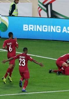 Asian Cup 2019: Vượt qua ĐT Iraq, ĐT Qatar chạm trán ĐT Hàn Quốc ở tứ kết!