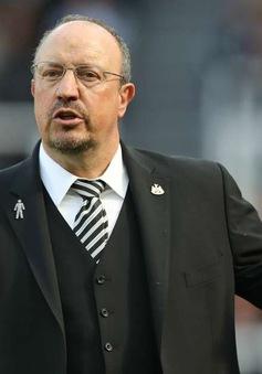 HLV Benitez sẽ rời Newcastle cuối mùa giải này