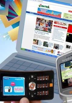 Nhờ Tết, nền quảng cáo di động Việt Nam vượt Nhật Bản, Hàn Quốc