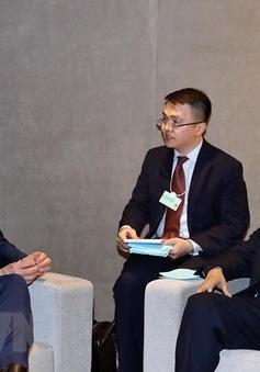 Thủ tướng mong muốn Tập đoàn Apple đầu tư lâu dài tại Việt Nam