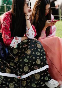 Giới trẻ Hàn Quốc ngại kết hôn và sinh con