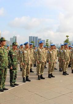 Việt Nam luôn khao khát bảo vệ và lan tỏa giá trị của hòa bình
