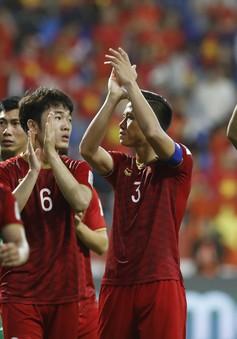 ĐT Việt Nam sẽ trở về nước vào ngày mai (26/1) sau kỳ tích ở Asian Cup 2019