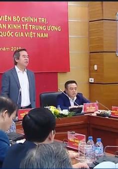 Tháo gỡ khó khăn cho tập đoàn dầu khí quốc gia Việt Nam