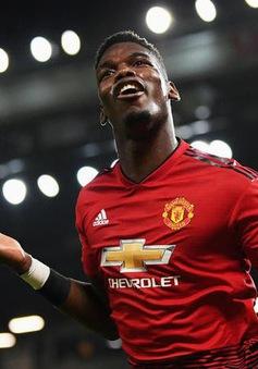 Pogba không ngại về lại Juventus