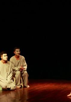 Đoàn kịch LucTeam, điểm sáng cho loại hình sân khấu kịch miền Bắc