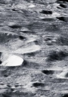 Bất ngờ: Mẫu đá trên Mặt Trăng có nguồn gốc từ Trái Đất