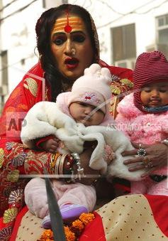 Ấn Độ giảm tỉ lệ tử vong ở trẻ sơ sinh