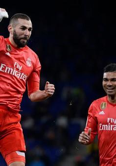 Kết quả bóng đá châu Âu đêm 27/1, sáng 28/1: Lazio 1 – 2 Juventus, Chelsea 3 – 0 Sheffield, Espanyol 2 – 4 Real, Girona 0 – 2 Barcelona, PSG  4 – 1 Rennes