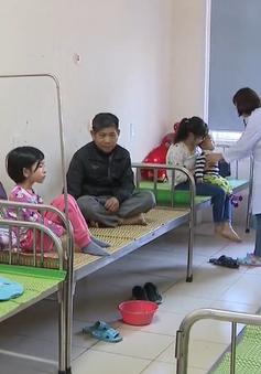 Nhiều trẻ nhập viện sau khi tiêm vaccine ComBE Five: do tâm lý lo lắng của phụ huynh?