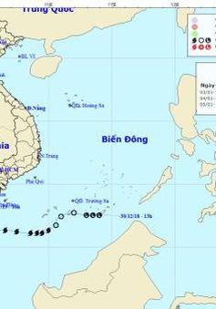 Thái Lan chuẩn bị đối phó bão Pabuk