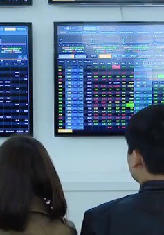 Chứng khoán Việt Nam giảm điểm phiên giao dịch đầu tiên của năm 2019