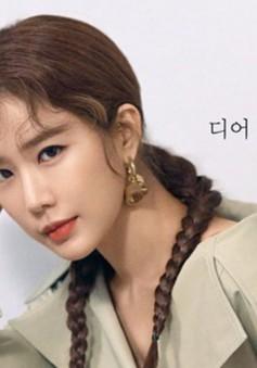 Người đẹp Yoo In Na đã muốn lấy chồng