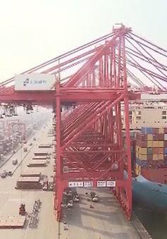 Mỹ - Trung tổ chức đàm phán thương mại cấp thứ trưởng vào ngày 7/1