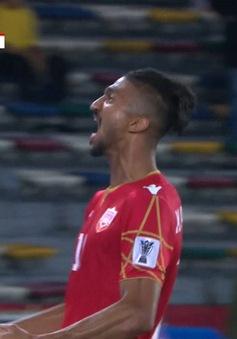 VIDEO: Bàn thắng đầu tiên được ghi tại Asian Cup 2019