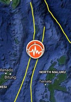 Indonesia: Động đất hơn 6,6 độ Richter, không có đe dọa về sóng thần