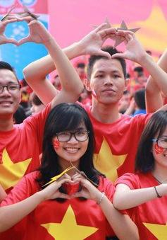 Điểm hẹn 10h (9/1) - Ngày truyền thống học sinh, sinh viên và Hội sinh viên Việt Nam (9/1/1950 - 9/1/2019)