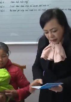 Kiểm tra quy trình tiêm vaccine ComBE Five tại Hà Nội