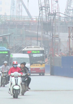 2 nguyên nhân chính gây ô nhiễm không khí: Vì sao chưa được kiểm soát triệt để?