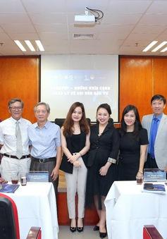 Việt Nam cần nắm bắt cơ hội để có thêm nhiều Startup triệu đô