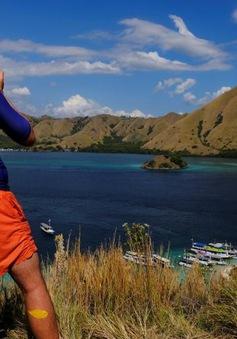 Đảo Komodo dự kiến thu phí thành viên 1.000 USD/năm