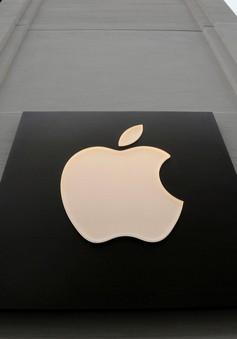 Apple không thoát thuế quan khi chuyển dây chuyền sản xuất về Mỹ