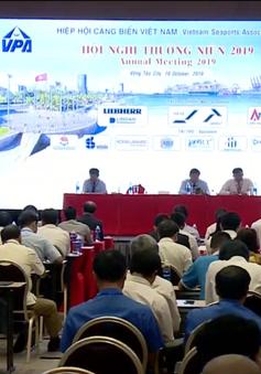 Hội nghị thường niên Hiệp hội Cảng biển Việt Nam 2019